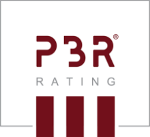 logo PBR Rating